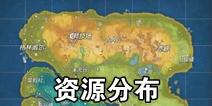 孤岛先锋米拉尼岛开局跳哪里好 米拉尼岛资源分布情报