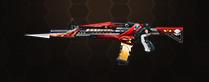 生死狙击M4A1无限EX