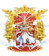 奥拉星王之冕英雄圣王麒麟
