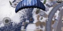 和平精英雪地地图冰湖镇打法解析 冰湖镇资源落点介绍