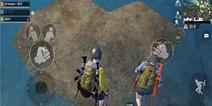 刺激战场爱心岛在哪里 刺激战场心形小岛位置介绍