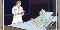 爸爸活下去病情恶化怎么办 病情恶化怎么处理