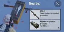绝地求生刺激战场RPG7怎么得 RPG7在哪刷新