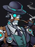跨越星弧密探先生喜欢礼物是什么 密探先生转职技能图鉴