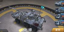 巅峰坦克LAV-300介绍 美系突击战士装甲战车