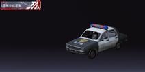绝地求生刺激战场浣熊市巡逻车怎么得 浣熊市巡逻车在哪购买