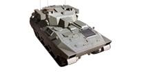 巅峰坦克89式装甲车介绍 89式装甲车属性详解