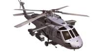 巅峰坦克UH60黑鹰介绍 UH60黑鹰属性详解