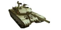 巅峰坦克99式坦克介绍 99式坦克属性详解