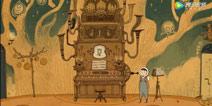 月影之塔免费试玩开启 来一段华丽的解谜冒险吧