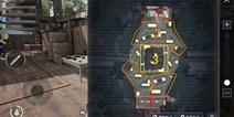 和平精英仓库地图玩法介绍 4v4模式介绍