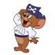猫和老鼠手游海盗杰瑞怎么样 海盗杰瑞属性图文详解