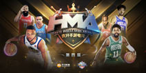 虎牙HMA:Avengers能否成功复仇MF?最强NBA半决赛大战一触即发