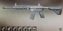 和平精英枪口怎么选 四大枪械系列全面解析