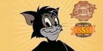 猫和老鼠手游莱特宁和布奇哪个好 橘猫和黑猫对比