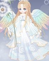 奥比岛天使联盟蒲公英