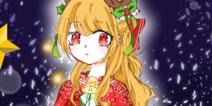 迷你世界圣诞宝贝happy