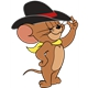 猫和老鼠手游牛仔杰瑞怎么样 牛仔杰瑞属性图文详解