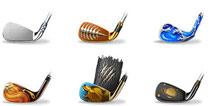 决战高尔夫长铁杆短铁杆介绍 长铁杆短铁杆有什么用