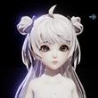 龙族幻想可爱小萝莉捏脸数据 可爱小萝莉捏脸代码