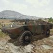 和平精英两栖装甲车