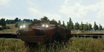 和平精英装甲车怎么召唤 装甲车获取方法