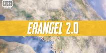 和平精英海岛2.0地图优化曝光 给你一个全新的海岛地图