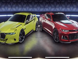 狂野飙车9D级车推荐 D级车哪一个最好