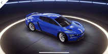 狂野飙车9大众XL Sport