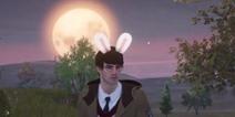 和平精英中秋月兔模式怎么进 为什么匹配不到中秋模式