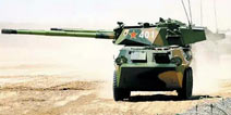 """巅峰坦克PTL02――""""02突""""性能怎么样 轻巧而强悍"""