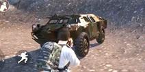 和平精英两栖装甲车评测
