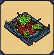 黑暗料理王碳烤外星人皇冠配方 碳烤外星人怎么做