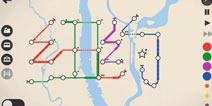 《模拟地铁》10月11日安卓全渠道首发 惊喜折扣拿到手软