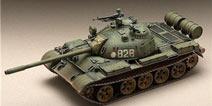 巅峰坦克现代主战坦克崛起之谜 主战坦克代替中重型坦克
