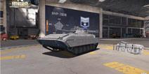 巅峰坦克BMP-2银魂怎么样 BMP2银魂坦克介绍