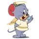 猫和老鼠手游天使泰菲怎么样 天使泰菲属性图文详解