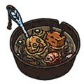 黑暗料理王萝卜味增汤