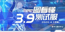 崩坏3V3.9测试服丨辉骑士·月魄加强!全新超限武器百手巨人终型