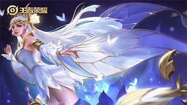 王者荣耀【COS偶像季】第119期:你装饰了我的梦境——貂蝉