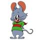 猫和老鼠手游拿坡里鼠怎么样 拿坡里鼠属性图文详解