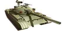 巅峰坦克80式坦克介绍