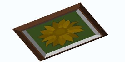 艾兰岛《向日葵》