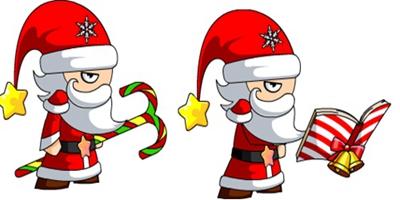 造梦西游4手机版V2.32版本更新公告 圣诞时装震撼上线