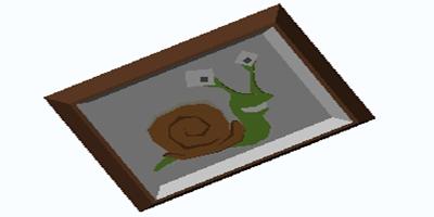 艾兰岛《快乐的蜗牛》