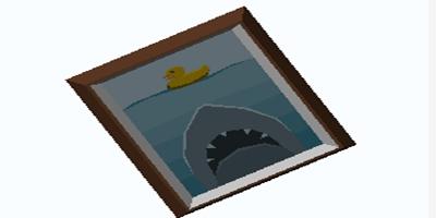 艾兰岛《巨大的颚骨》