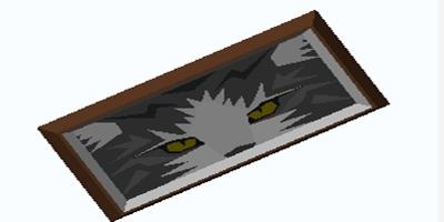艾兰岛《灰色的猫》