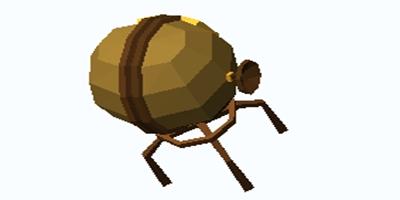 艾兰岛金属球