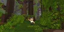 迷你世界大更新,雨林生存新玩法抢先看!