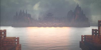 我的世界《三国・赤壁》1月28日上线 草船借箭展智谋